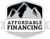Affordable RV Financing